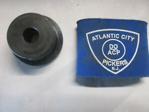 Ford Rotunda Otc Tool T80t 4000 d Pinion Bearing Cup Replacer Installer