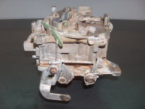 1978 Chevy Gmc C K Truck Quadrajet Carter 4 Barrel Qjet Carburetor 17058213
