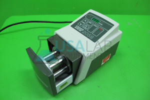 Watson Marlow 205s Peristaltic Pump 4 channel Without Cartridges 4