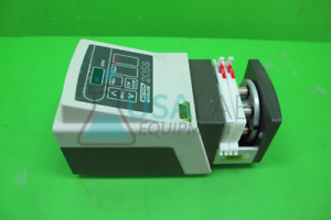 Watson Marlow 205s Peristaltic Pump 4 channel With Two Cartridges 1