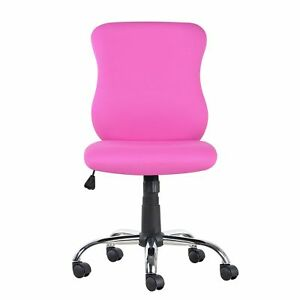 Office Desk Task Chair Select Color supports Up To 300lbs