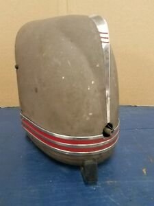 Southwind Heater 1940 Ford