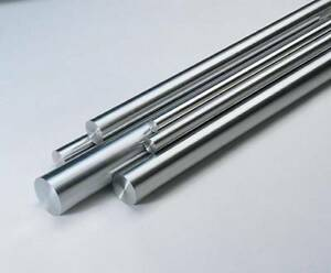 Stainless Steel 304 round Bar rod 3 4 5 6 7 8 10 12mm Diameter in Many Lengths