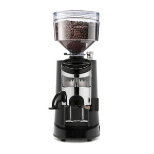 Simonelli Mdx Commercial Coffee Espresso Grinder Amx602103 Free Usa Shipping