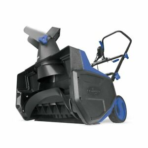 Snow Joe Ultra Sj618e 18 inch 13 amp Electric Snow Thrower