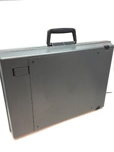 3m Visual Systems Division Overhead Projector Compact Briefcase Model 2000 Ag
