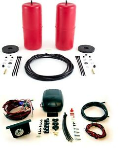 Air Lift Control Air Spring Single Path Air Leveling Kit For Dodge 1500