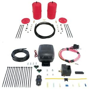 Air Lift Control Air Spring Wireless One On Board Compressor Kit For Durango