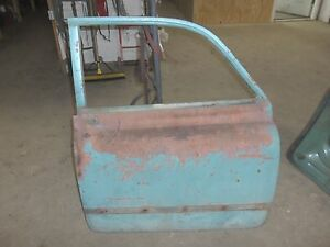 48 49 1948 1949 Buick Olds Oldsmobile Cadillac Right Front Door Shell