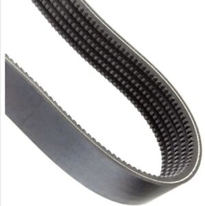 5 3vx570 3 8 Top Width By 57 Length 5 banded Cogged Belt Factory New