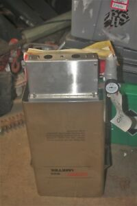 Ametek Thermox Gas Analyzer Wdg 3