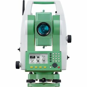 Leica Flexline Ts06r1000 Plus 3 Brand New Total Station Any Languages 1y Warran