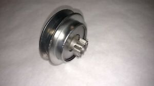 Antique Briggs Stratton Engine 3 1 8 In Kick Start Clutch Assy Model Wm 29741