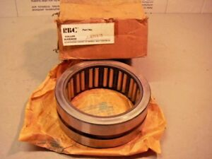 Rbc Tj6769 Pitchlign Needle Roller Bearing 4 5 Bore X 6 0 Od X 2 25 Wide