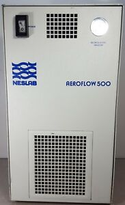 Recirculation Pump From Neslab Type Aeroflow 500 115v 1 4hp