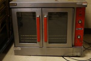 Vulcan Convection Oven Vc4ed Electric Single Deck
