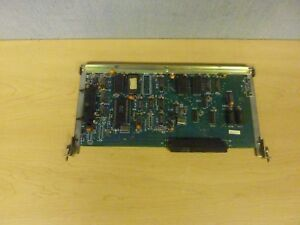 Elox Corporation 13373 0 Pcb Rev D Board Assembly 15294