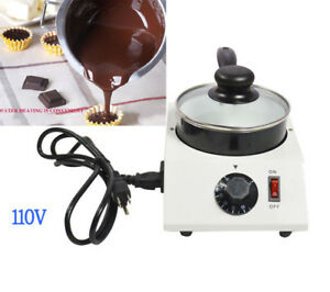 Mini Meltinchoc Chocolate Tempering Machine Chocolate Melting Machine 110v
