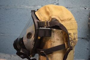 Lot Of 5 Survivair Scba Fire Rescue Respiratory Mask Twenty twenty Plus W Rcs