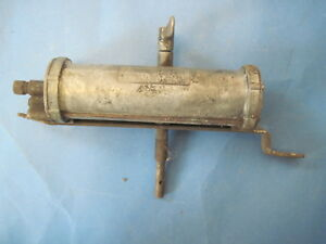 Old Original Trico Vacuum Wiper Motor Folberth Air Pressure Wiper