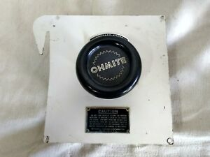 Vintage Ohmite 50 Ohm Rheostat Potentiometer Variable Resistor 300w