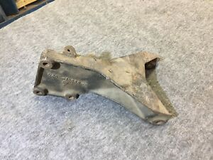 Ford Mustang Galaxie Shelby Cobra Generator Bracket 260 289 221 V8 Sbf Tiger 64