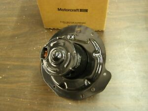 Nos Oem Ford 1990 1995 F150 Truck Bronco Heater Blower Motor 1991 1992 1993 1994