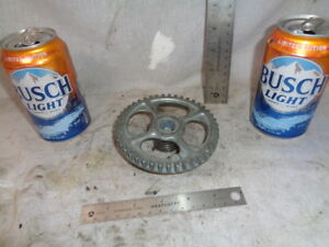 Mag Gear Zd Fairbanks Morse For Hit Miss Gas Engine