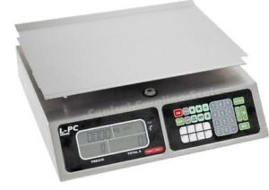 Torrey Lpc 40l Price Computing Scale 40x0 01 Lb Ntep Legal For Trade Scales
