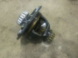 Jeep Grand Wagoneer J10 J20 Cherokee Fsj 71 91 Dana 44 3 73 Lower Gear Carrier