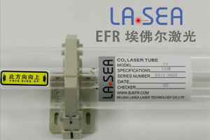 130w 150w Co2 Laser Cutting And Engring Machine Glass Tube F6 Original