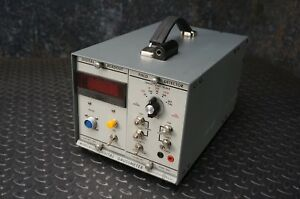 Bell 811hab Digital Gauss Meter