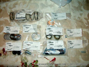Lot Of Assorted New Raymond Forklift Parts Free Shipping