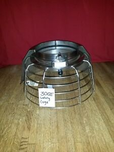 Hobart Mixer 30 Qt Bowl Guard Safety Cage D300 Oem