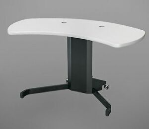 Ada Instrument Table Optometry Table Motorized Equipment Power Table