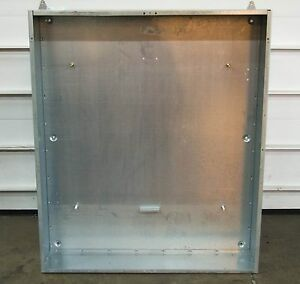 Square D Schneider Electric Hc4250db Square D Panelboard Box Enclosure
