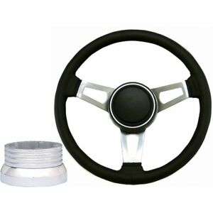 Grant Kit Steering Wheel New Chevy Olds Le Sabre Suburban Express Kit 170419 54