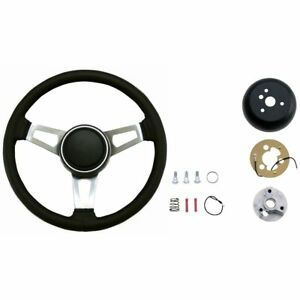 Grant Steering Wheel Kit New Chevy Olds Le Sabre Suburban Express Kit 170419 45