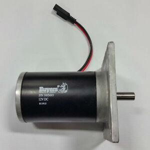 Buyers 3005693 Saltdogg Tgsuv1b Residential Mini Salt Spreader Motor
