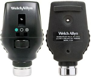 Welch Allyn 3 5v Coaxial Ophthalmoscope 11720 Brand New