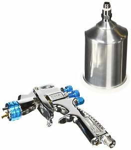 Devilbiss 802405 Startingline Hvlp Detail And Touch up Gravity Spray Gun New