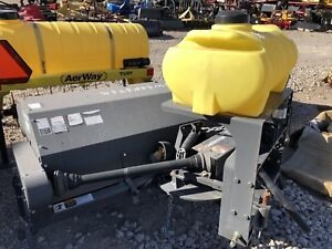 2009 Sweepster Broom 3pt Mount