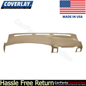 Coverlay Dash Board Cover Neutral 18 597 Ntl For Tahoe W Dash Handle