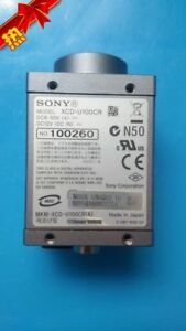 1pc Sony Xcd u100cr Industrial Camera