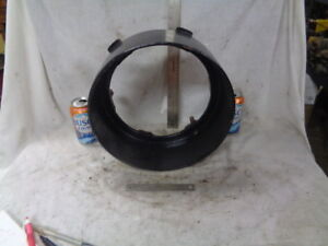 2 1 2 12 Hp Hercules Economy 12 Pulley For Hit Miss Gas Engine