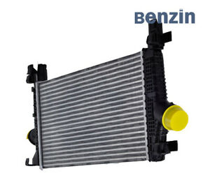 New Charge Air Cooler Intercooler For Chevrolet Cruze 1 4l 2011 2012 2013 2014