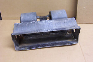 1966 Fords Truck Other Air Conditioner A c Under Dash Fiberglass Case housing