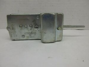 Nos Ford New Holland Light Switch 642496