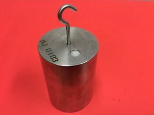 Rice Lake Weighing Systems Calibration Weight 5kg
