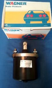 Wagner Air Power Cylinder A103151 Usa 5 5 Chamber Air Over Hydraulics Nors